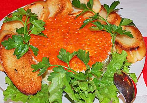 Свадебное меню в кафе ФЛАГМАН, Екатеринбург, ул. 8 Марта